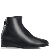 Черные ботинки Thierry Rabotin из гладкой кожи, фото