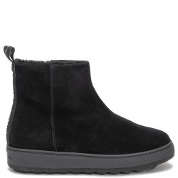 Черные ботинки Philippe Model на молнии, фото