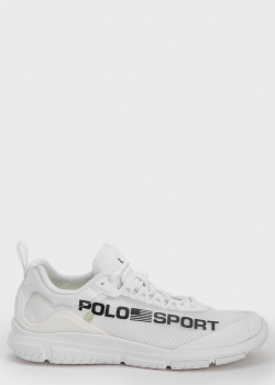 Женские кроссовки Polo Ralph Lauren со сменными шнурками, фото