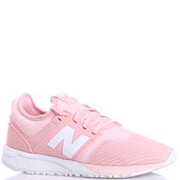 Кроссовки New Balance 247v1 розового цвета, фото