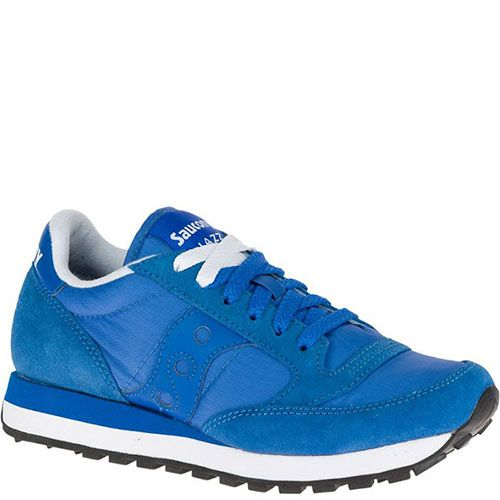 Кроссовки Saucony Jazz Original Blue, фото
