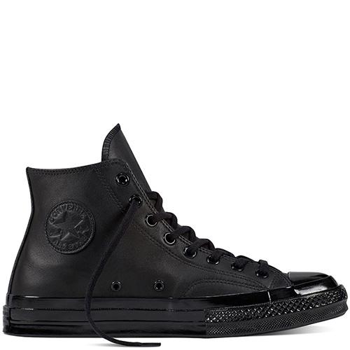 Кеды Converse Chuck Taylor All Star 70 черного цвета, фото