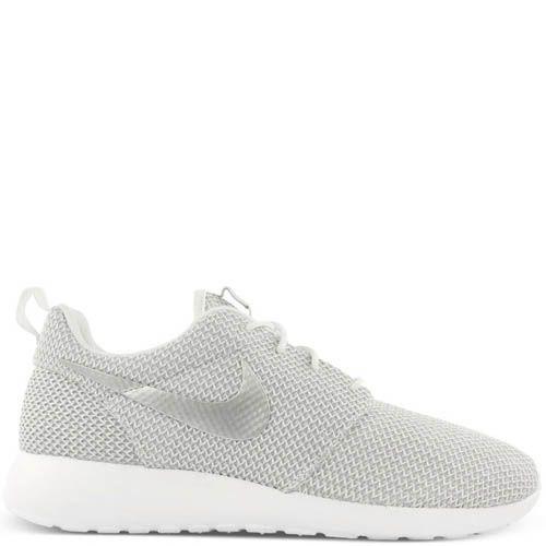 Кроссовки Nike Rocherun женские серого цвета, фото