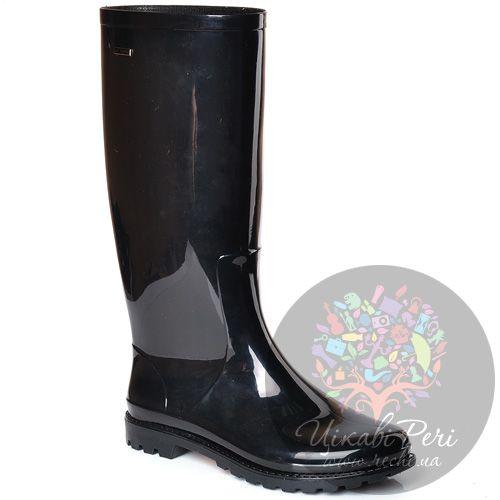 Сапоги GF Ferre резиновые черные, фото