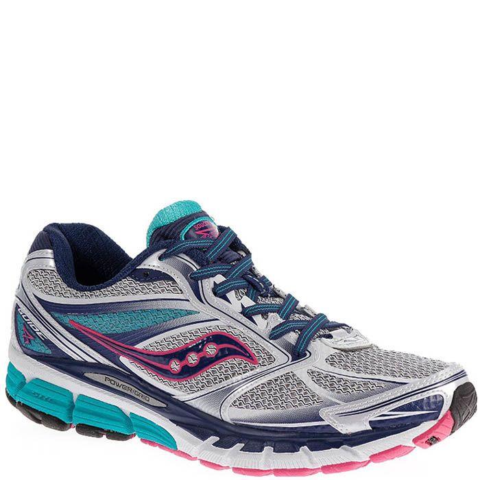 Кроссовки Saucony Guide 8 S10256-1 женские для бега