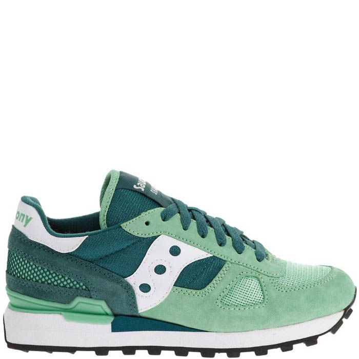 Кроссовки Saucony SHADOW ORIGINAL Green Teal