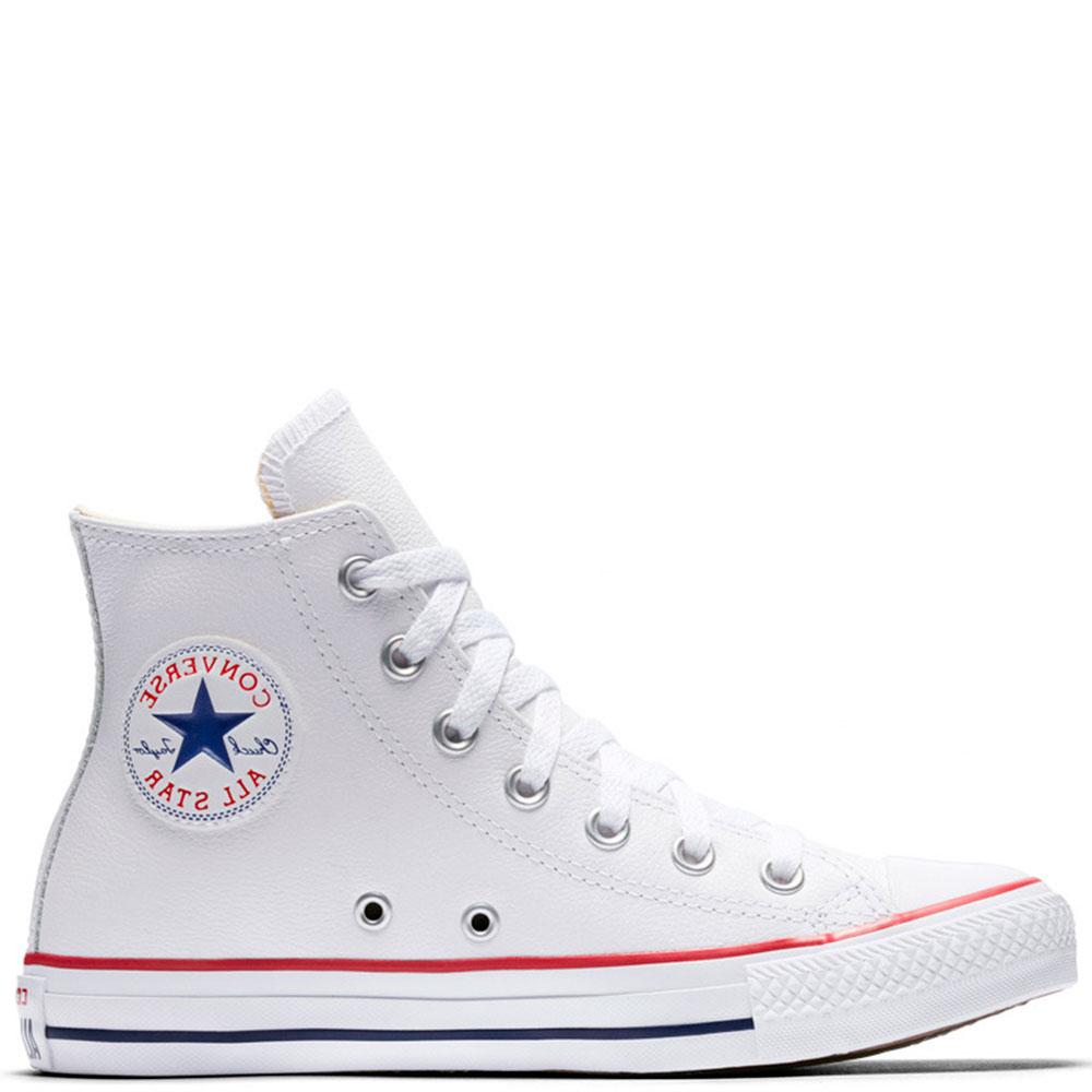 Кеды Converse Ct Hi White
