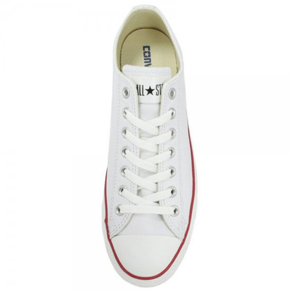 Кеды Converse Chuck Taylor All Star OX белого цвета