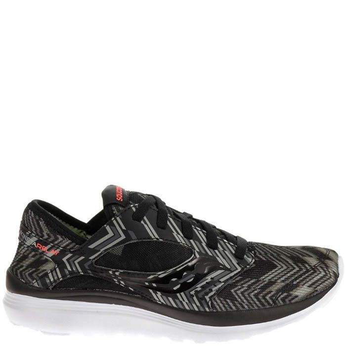 Кроссовки Saucony Kineta Relay Black Chevron
