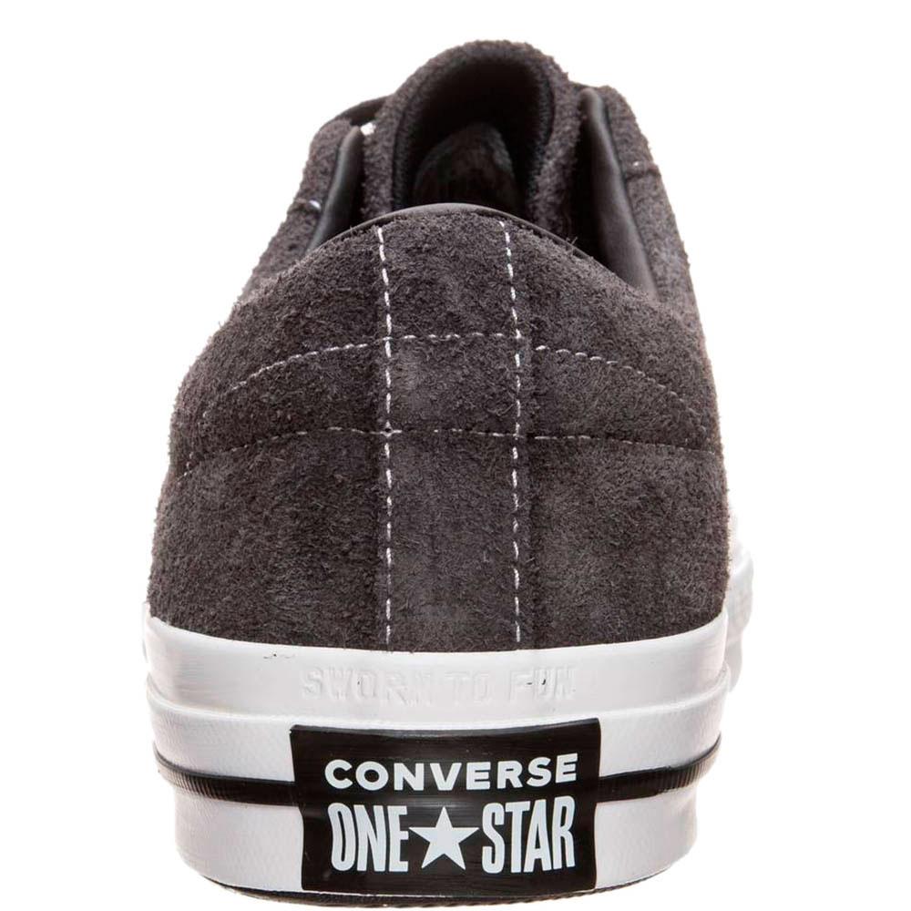 Кеды Converse One Star Dark Vintage Suede