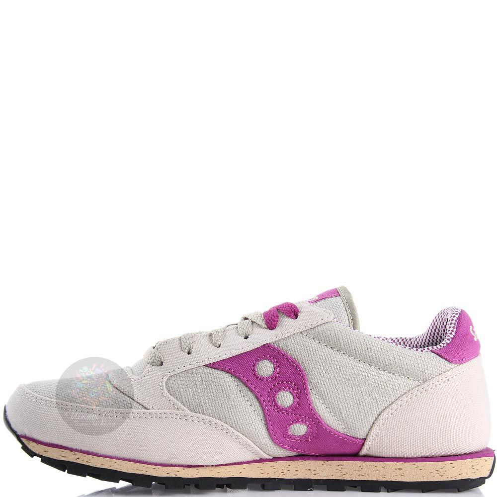 Кроссовки Saucony JAZZ LOW PRO VEGAN LIGHT S1887-61 женские