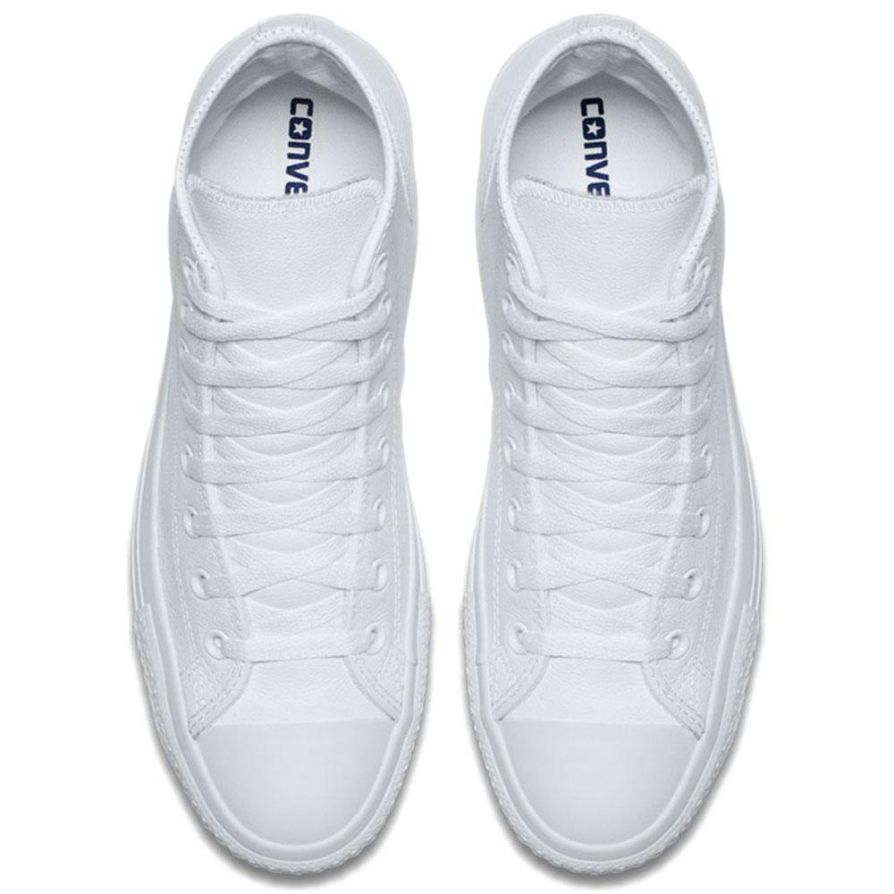 Кеды Converse Converse в белом цвете