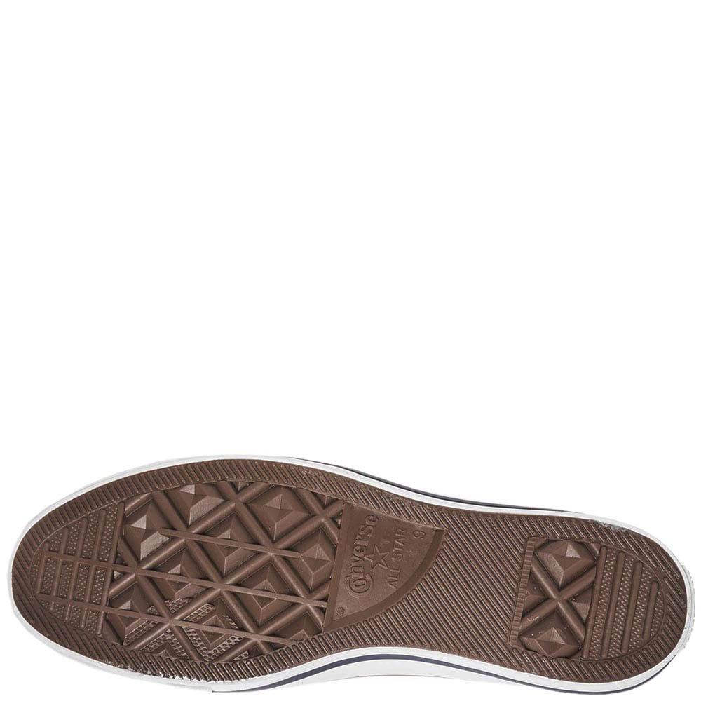 Низкие белые кеды Converse Chuck Taylor All Star Slip без шнурков