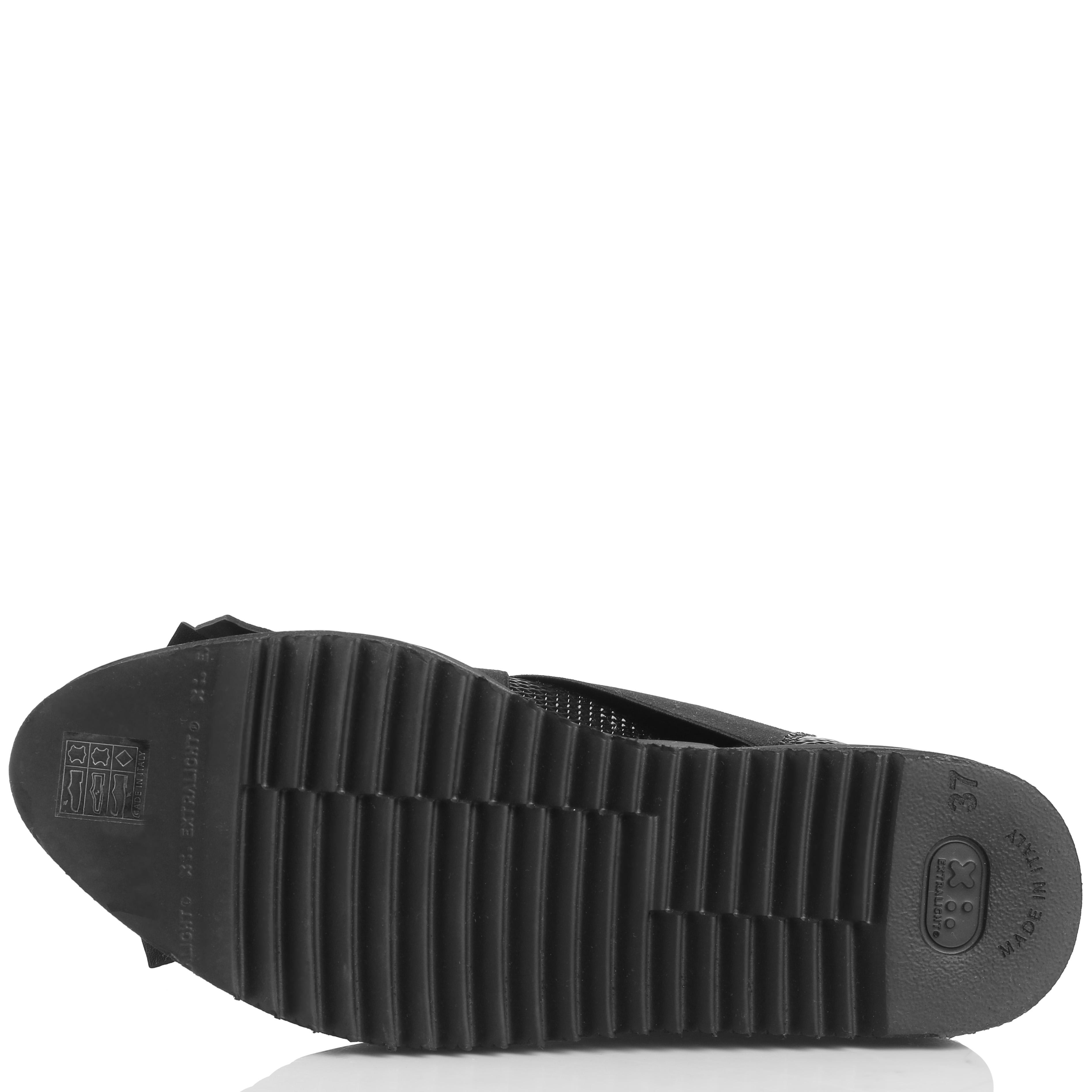 Женские кроссовки Laura Bellariva без шнуровки с бахромой