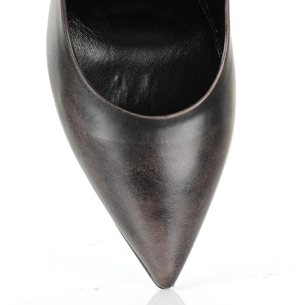 Туфли-лодочки Loriblu с имитацией потертостей и состаренности кожи