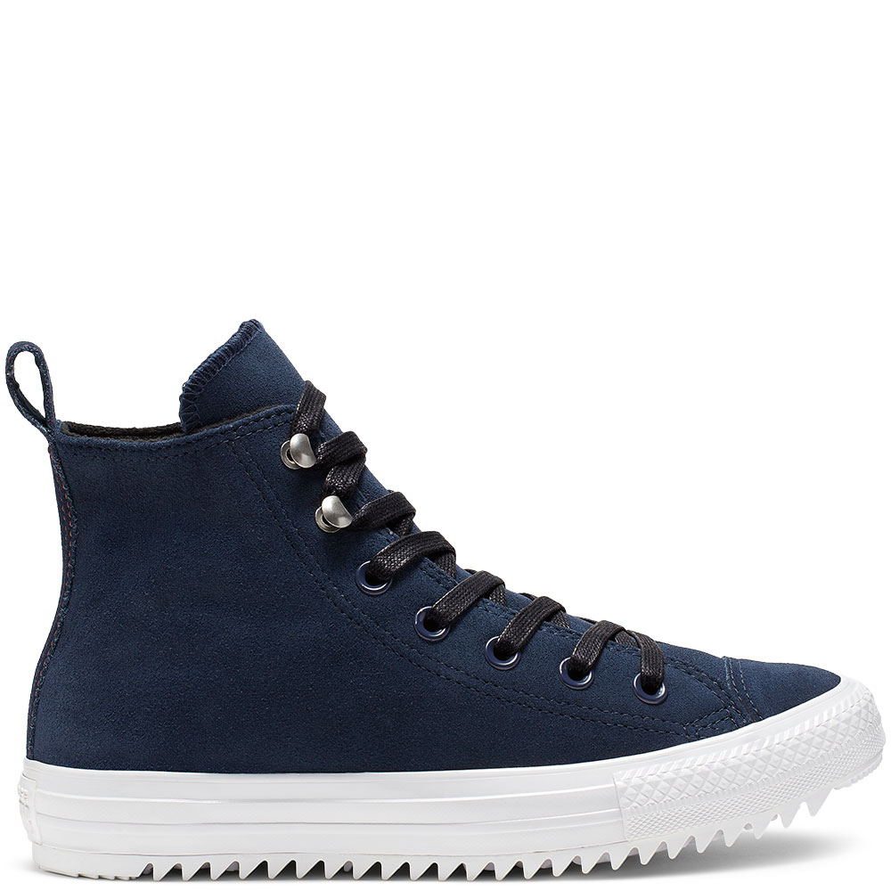 Утепленные кеды Converse Chuck Taylor All Star Hiker Boot