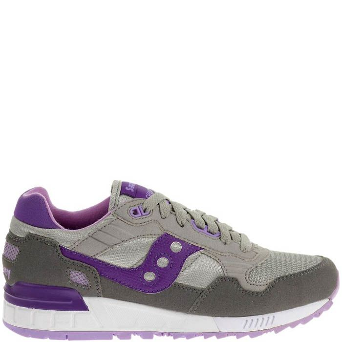 Кроссовки Saucony Shadow 5000 Grey Purple