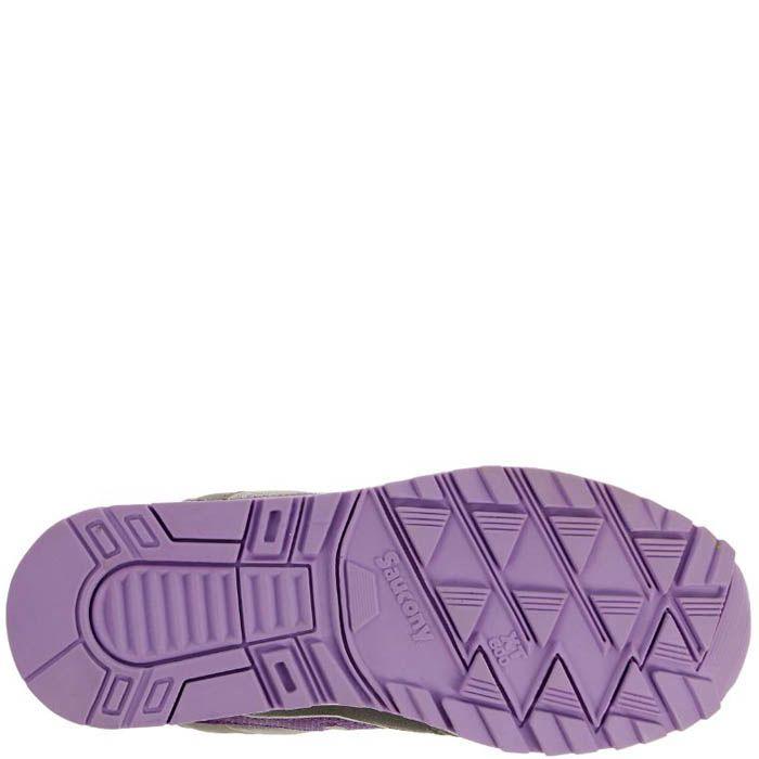 Кроссовки Saucony Shadow 5000 Grey Purple