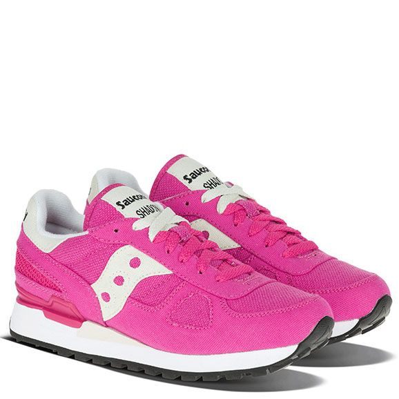 Кроссовки Saucony Shadow Original Vegan Pink