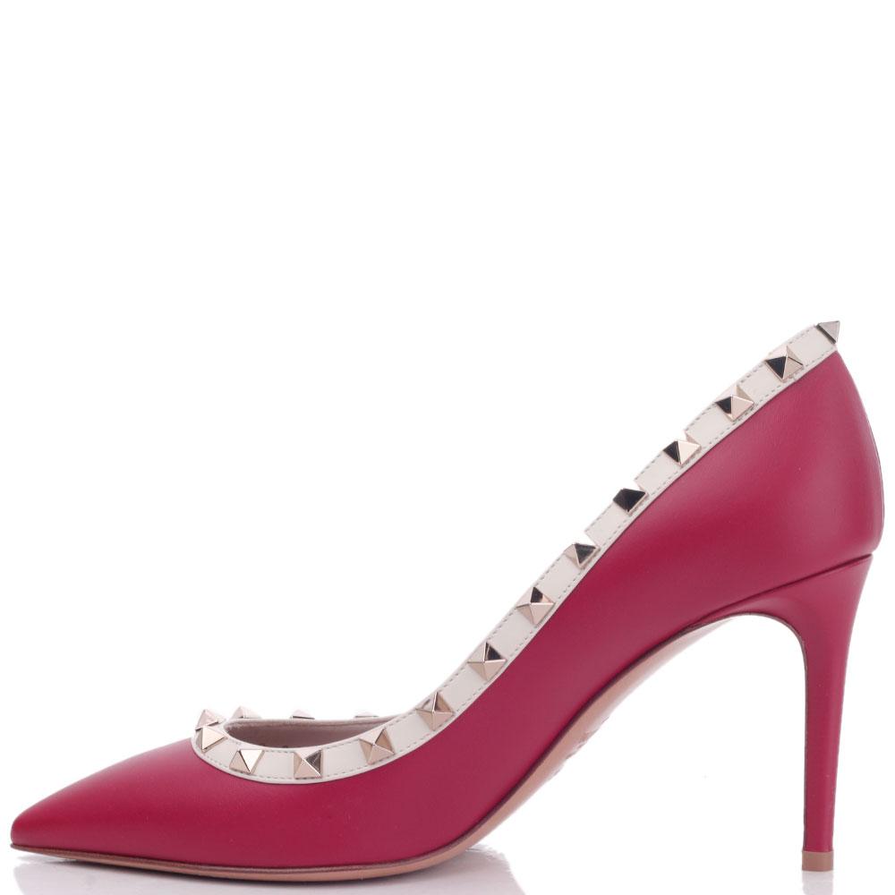 Туфли-лодочки Valentino с шипами