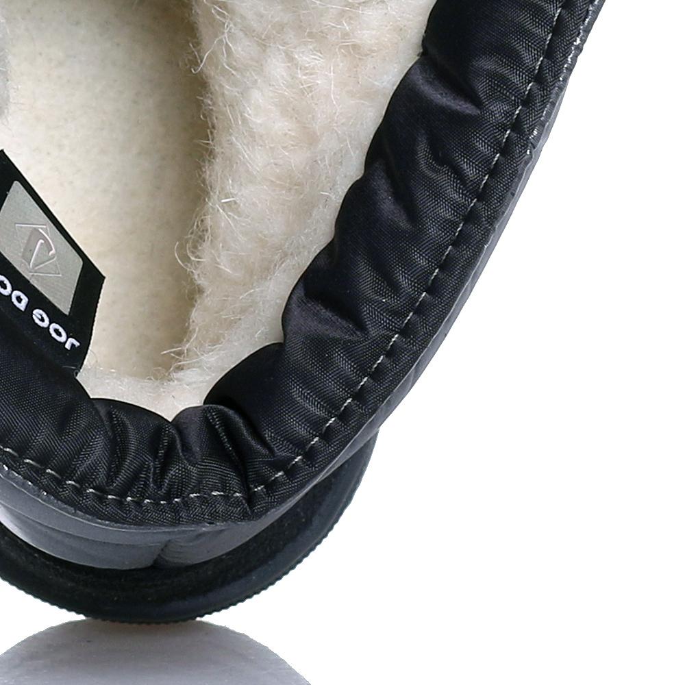 Серебристые ботинки Jog Dog с металлическим декором