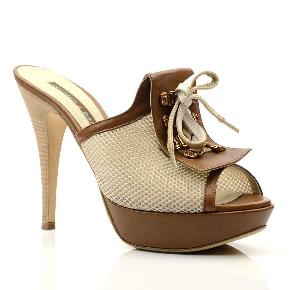 Женские летние туфли Norma J Baker