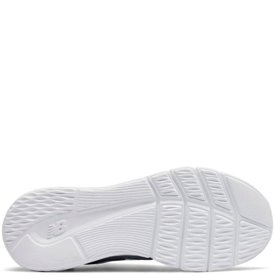 Женские беговые кроссовки New Balance 365 серого цвета