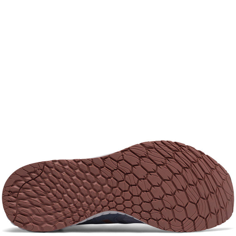 Беговые кроссовки New Balance Zant Performance Running Fresh Foam серого цвета