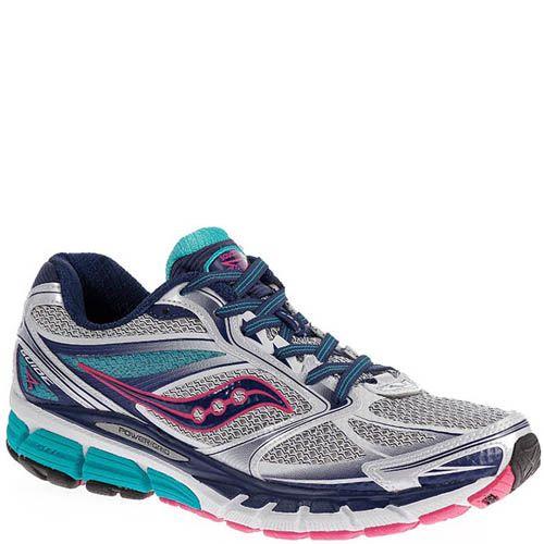 Кроссовки Saucony Guide 8 S10256-1 женские для бега , фото