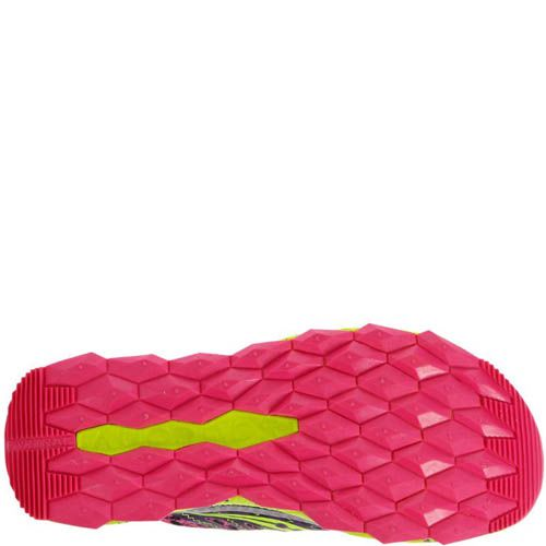 Кроссовки Saucony Nomad  Tr Pink Purple Citron, фото