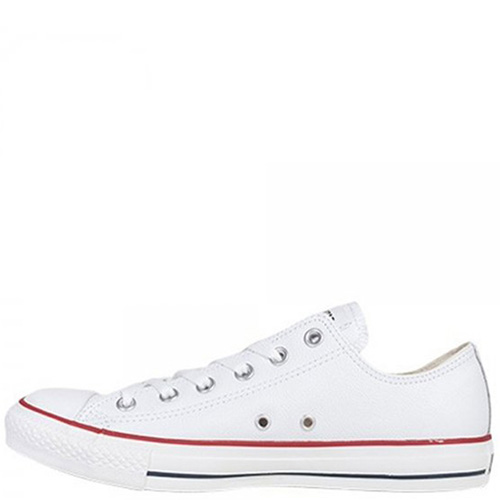 Кеды Converse Chuck Taylor All Star OX белого цвета, фото