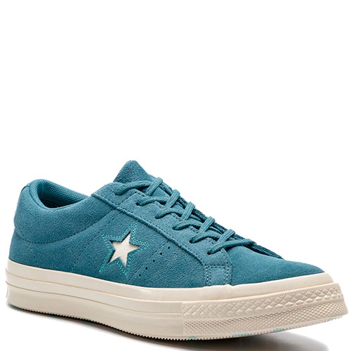 Кеды Converse One Star Ox, фото