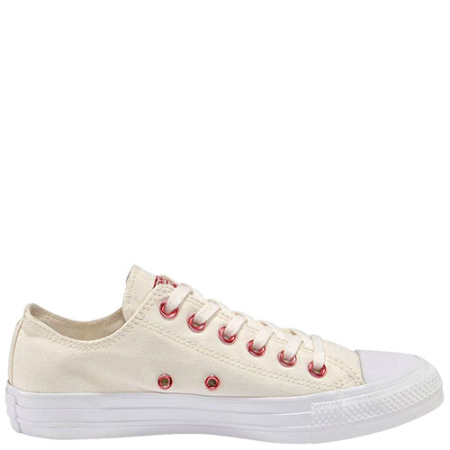 Кеды Converse Chuck Taylor All Ox Star Hearts, фото