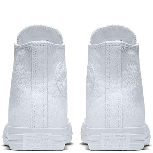 Кеды Converse Converse в белом цвете, фото