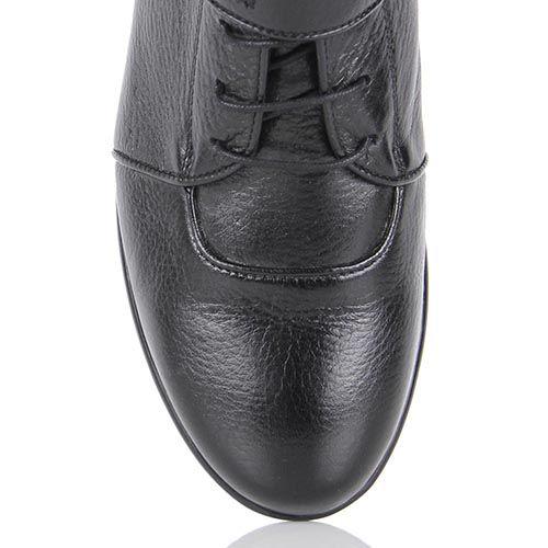 Женские спортивные ботинки Pakerson на шнуровке и липучке, фото