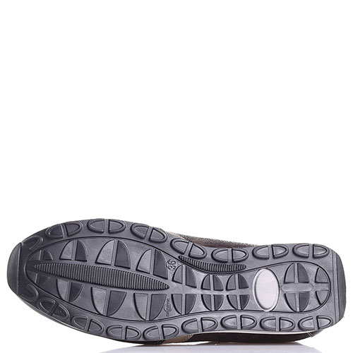 Женские кроссовки Tine's на меху, фото