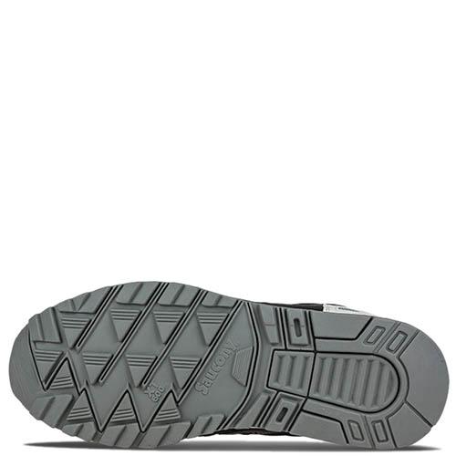Кроссовки Saucony SHADOW 5000 2016'WA черно-белые, фото