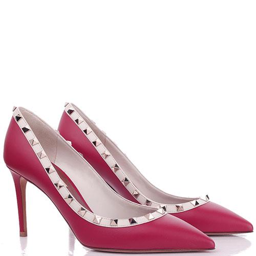 Туфли-лодочки Valentino с шипами, фото