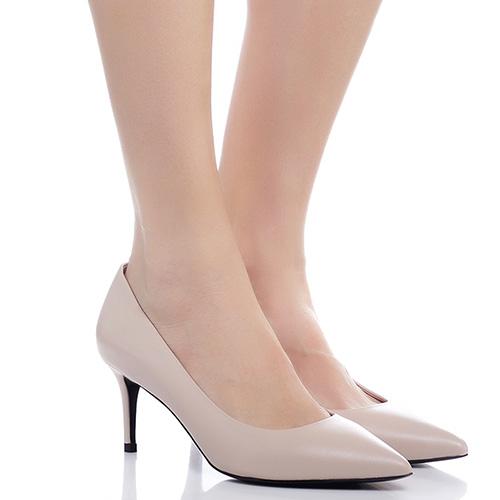 Туфли-лодочки Loriblu на среднем каблуке, фото