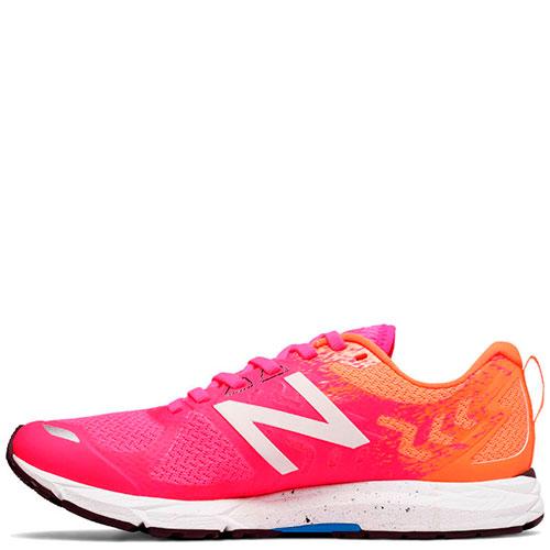 Яркие беговые кроссовки New Balance 1500, фото