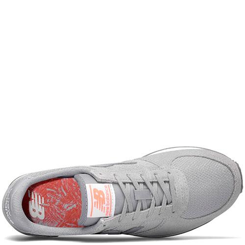 Серые кроссовки New Balance 220, фото