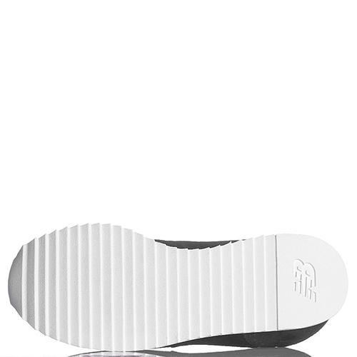 Черные кроссовки New Balance 520 на толстой подошве, фото