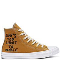 Кеды высокие Converse Chuck Taylor All Star Renew, фото