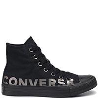 Высокие мужские кеды Converse Chuck Taylor All Star Wordmark Hi, фото