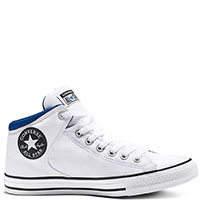 Высокие кеды Converse Chuck Taylor All Star High Street, фото
