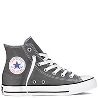 Кеды Converse Ct A/S Seasnl Hi Charcoal, фото