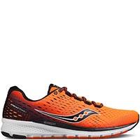 Беговые кроссовки Saucony Breakthru 3 оранжевого цвета, фото
