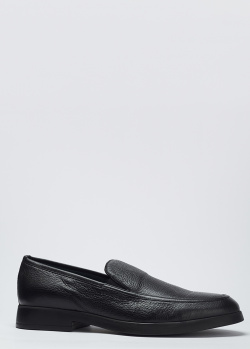 Туфли Pakerson из зернистой кожи, фото