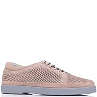 Спортивные туфли Aldo Brue светло-коричневого цвета, фото