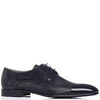 Туфли на шнуровке Aldo Brue с перфорацией, фото